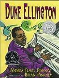 Duke Ellington, Andrea Davis Pinkney, 0786821507
