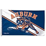 WinCraft Auburn University Retro Vintage 3×5 College Flag