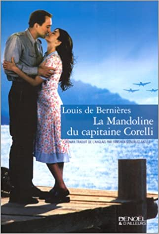 Livre La Mandoline du capitaine Corelli epub, pdf