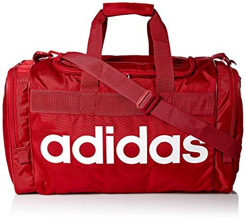 red adidas bag - 6