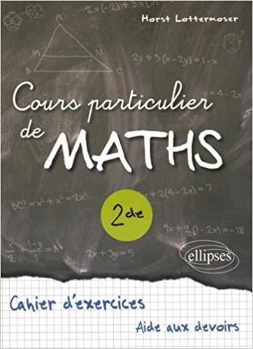 aide maths seconde