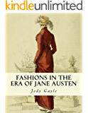 Fashions in the Era of Jane Austen: Ackermann's Repository of Arts