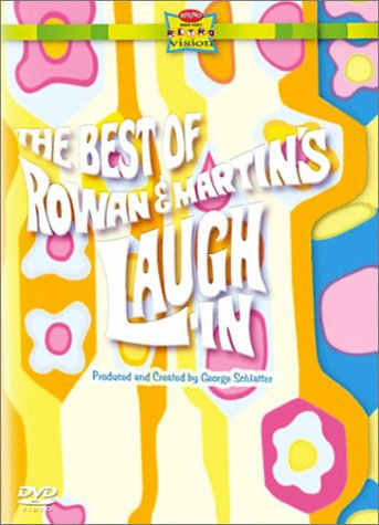 The Best of Rowan & Martin's Laugh-In by RHINO Home Video