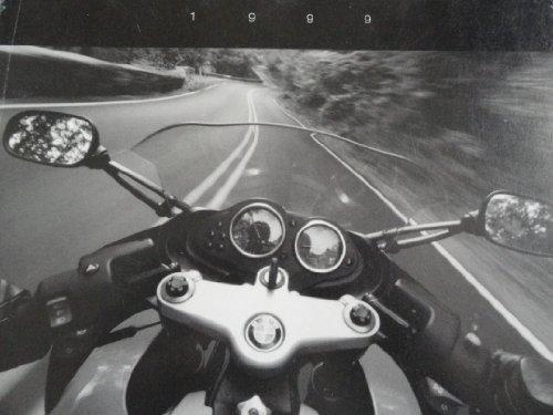 Motorcycle Sales Brochure (1999 BMW Motorcycle Sales Brochure R1200 C / R1100 GS / R1100 S / R1100 RS / R1100 RT / R1100 R / K1200 LT / K1200 RS / F650)