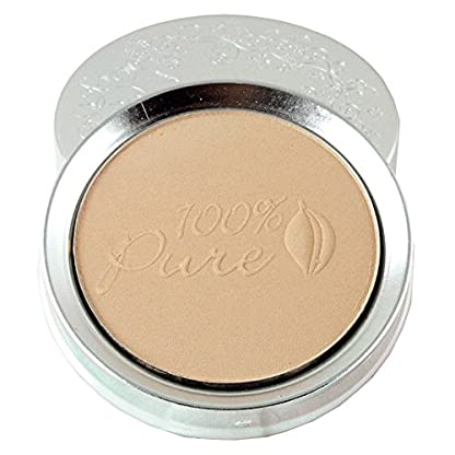 Natural Powder Blushes by 100% Pure