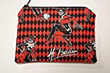 Harley Quinn, Snack Bag/Sandwich Bag, Re...