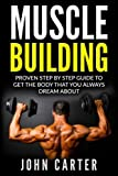 Muscle Building: Beginners Handbook Review