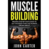 Feel Strong and Confident in Your New, Muscular Body! Read More to Discover the Pro Secrets of Fast Muscle Mass Growth Inside Muscle Building, you'll find the proven, professional strategies used by the top bodybuilders. With this easy-to-follow guid...