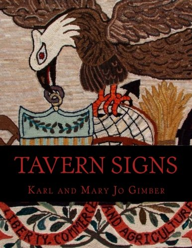 (Tavern Signs: Contemporary Hooked Rugs and the Stories They Tell)