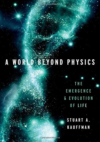 Image of A World Beyond Physics: The Emergence and Evolution of Life