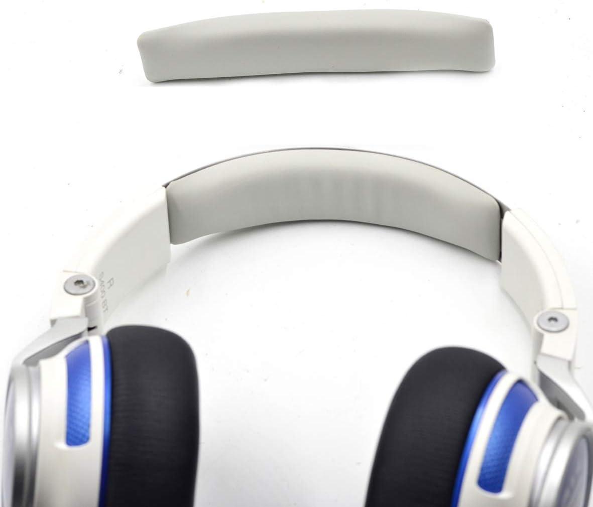 VEVER Replacement Ear Pads Cushions Headband Repair Parts Set for JBL Synchros 400BT S400 E40BT E40 BT Bluetooth Wireless On-Ear Headphones Set