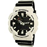 G-Shock GAX-100 G-Lide Series Watches - White/Black / One Size