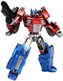 Transformers - TF Generations: TG01 Optimus Prime