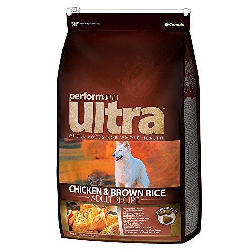 Ultra Adult Dog Dry Food - 8