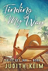 Finding My Way (A Salty Key Inn Book Book 2)