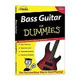 eMedia Bass Guitar For Dummies - Learn at Home