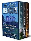 Box Full of Treasure, Palmyrton Estate Sale Mysteries Books 1-3: Palmyrton Estate Sale