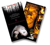 Stir of Echoes / The Blair Witch Project Double Bill [VHS]