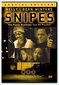 Snipes (Special Edition)