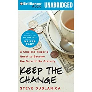 Keep the Change Audiobook