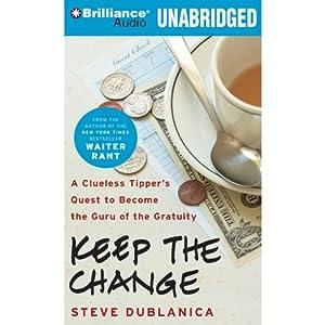 Keep the Change Audiobook