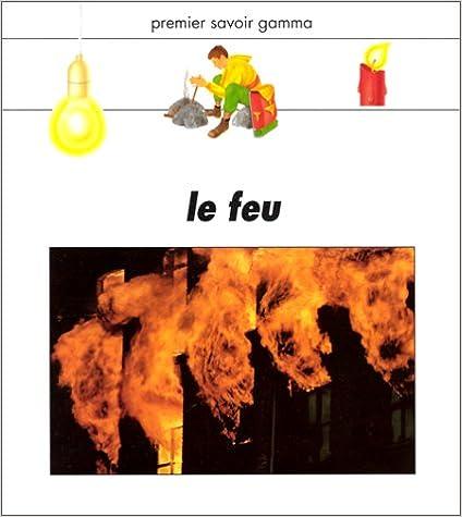 Livre Le Feu pdf ebook