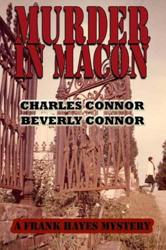 Download Murder In Macon: A Frank Hayes Mystery ebook