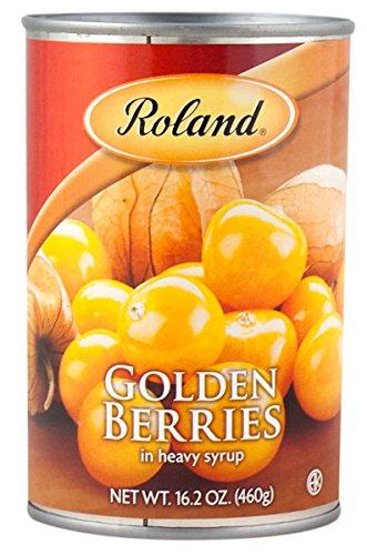 Roland Golden Berries 16 2 Ounce