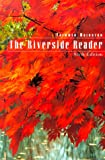 The River Reader, Joseph F. Trimmer and Maxine Hairston, 0395903548