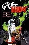 Ghost/Hellboy Special, Mike Mignola, 1569712735