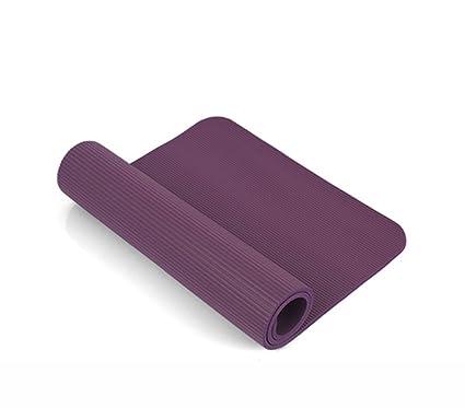 HJHY® Colchonetas de yoga, niños principiantes ...