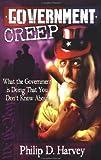 Government Creep, Philip D. Harvey, 1559502347
