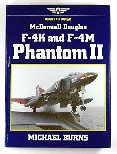 Download McDonnell Douglas F 4K and F 4M Phantom II (Osprey