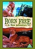 Born Free - A New Adventure [DVD]