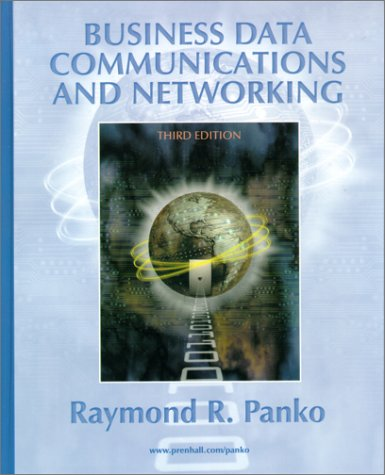 business data communications and networking 11th edition Find great deals for business data communications and networking 11th edition shop with confidence on ebay.
