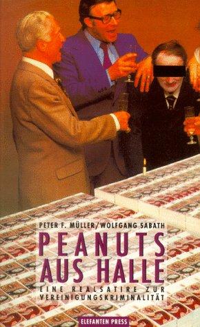 Peanuts aus Halle