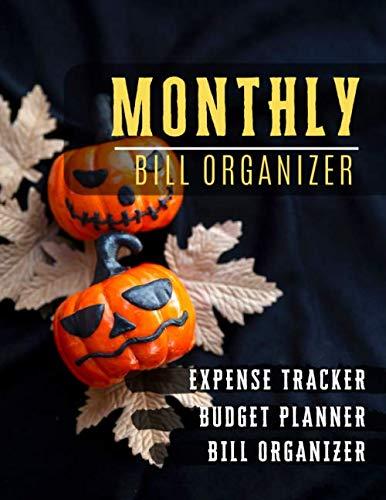 Monthly Bill Organizer: budget a...