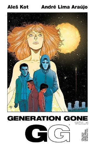 Generation Gone Volume 1