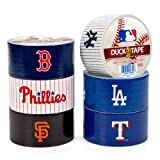 Duck 240689 Duct Tape, Single Roll, San Francisco