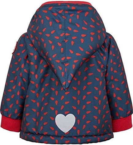 Racoon Baby-M/ädchen Laura Dot Jacket Jacke