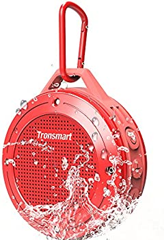 Tronsmart Portable Water-Resistant Wireless Mini Speaker