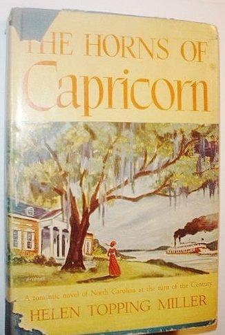 The Horns of Capricorn
