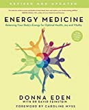 img - for Energy Medicine: How to use your body's energies for optimum health and vitality by Donna Eden (2008-12-04) book / textbook / text book