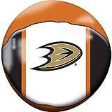 Franklin Sports NHL Anaheim Ducks Soft Sport Ball
