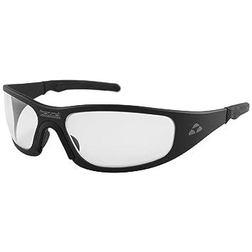 Liquid Gasket Sunglasses, Metal Aluminum Frame, Impact Resistant - Made in The USA