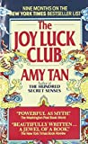 The Joy Luck Club by Amy Tan (1990) Mass Market Paperback