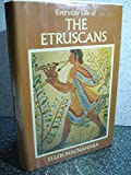 img - for Everyday Life of the Etruscans by Ellen MacNamara (1987-06-03) book / textbook / text book