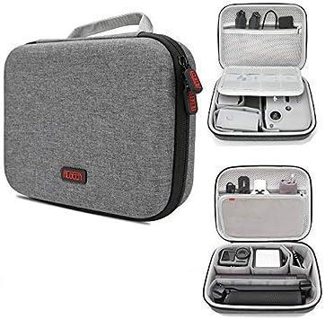 For GoPro Hero 7 6 5 Black Mini EVA Protective Storage Case Bag Box Mount SY
