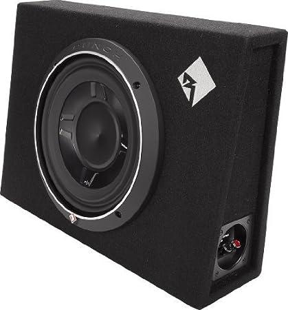 Rockford Fosgate Punch P3S-1X10 P3S Single 10