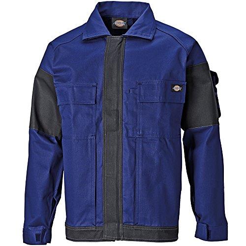 """Dickies WD4910Rbbxxl taglia 2x L """"736,6cm Gdt giacca–blu/nero"""